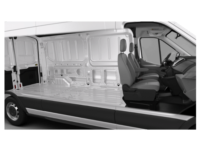 New 2019 Ford Transit Cargo For Sale At Woody Sander Ford